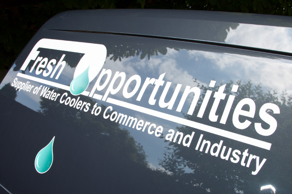 Fresh Opportunities Leicestershire