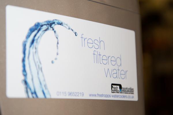 Fresh Opportunities Hot Water Dispenser  Maintenance